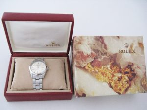 Uhren-Steindl_Rolex_Oyster_Perpetual_Date_1966_Rivetband_Oysterband_Bild_7
