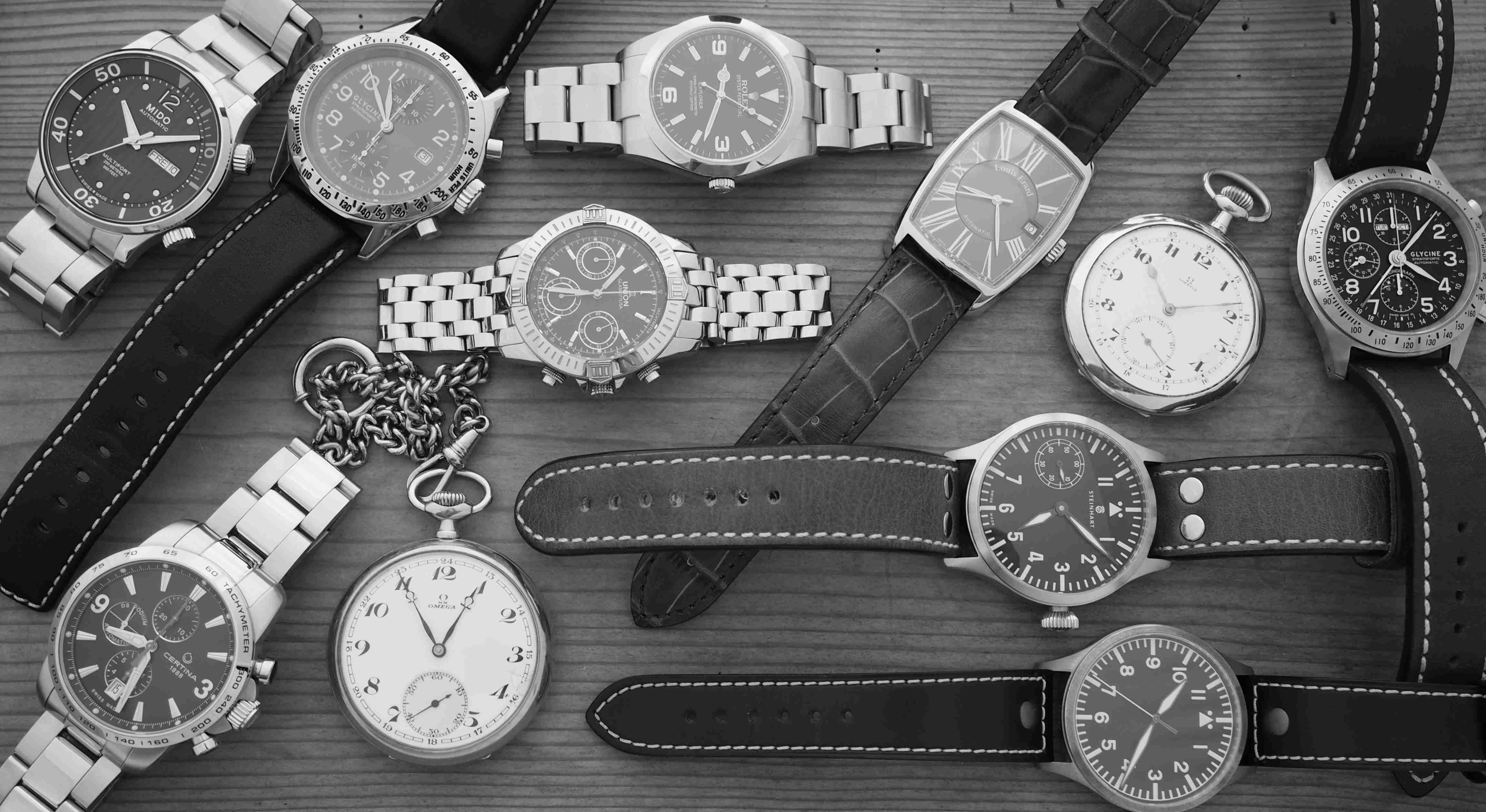 Uhren Steindl