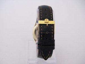 uhren steindl omega automatik 18k 750 gold 1955 herrenuhr 5