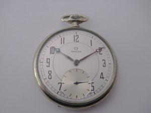 Uhren-Steindl_Omega_Taschenuhr_um1935_Bild_1