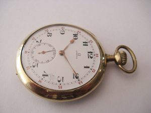 Uhren-Steindl_OMEGA_Taschenuhr_vergoldet_um_1910_Elgin_Case_USA_Bild_2