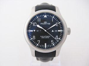 uhren_steindl_fortis_cosmonauts_b_42_day_date_automatik_full_set_2012_komplett_mit_box_und_papieren_bild_6