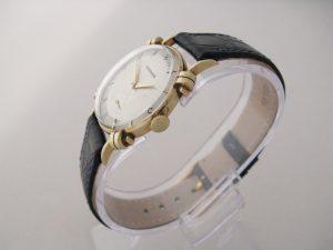 Uhren-Steindl-Longines-Vintage-Gold-14kt-USA-CAN-ca-1950-Manufakturwerk-Bild-2