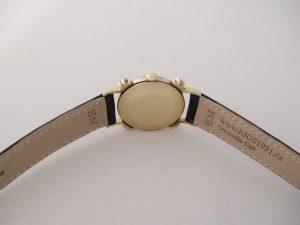 Uhren-Steindl-Longines-Vintage-Gold-14kt-USA-CAN-ca-1950-Manufakturwerk-Bild-5