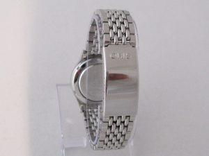 Uhren-Steindl-Oris-Wrist-Alarm-Wecker-Vintage-Handaufzug-Edelstahlarmband-Beschreibung-1989-1990-Sammler-Bild-5