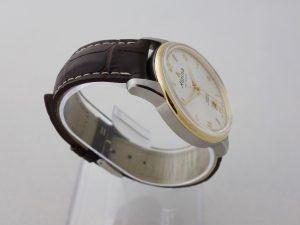 Uhren-Steindl-Alpina-Alpiner-Automatik-bicolor-42mm-kompl.-Full-Set-ohne-Eintrag-Bild-3