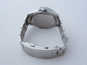 Uhren-Steindl-Mido-Ocean-Star-Captain-V-GMT-Automatik-Powermatic-80-Full-Set-Bild-4