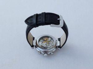 Uhren-Steindl-Poljot-Basilika-Boris-Godunow-3133-Handaufzug-Chronograph-limitiert-Full-Set-Bild-5