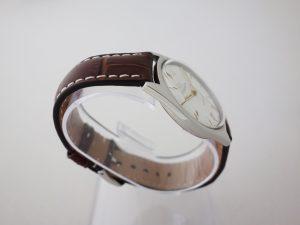 Uhren-Steindl-Omega-Vintage-Automatik-um-1970-Edelstahl-Bild-3