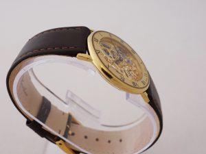 Uhren-Steindl-Fortis-Skelett-Uhr-Vintage-Handaufzug-Peseux-7001-aus-ca-1991-skeletonized-Bild-3