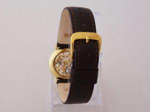 Uhren-Steindl-Fortis-Skelett-Uhr-Vintage-Handaufzug-Peseux-7001-aus-ca-1991-skeletonized-Bild-5