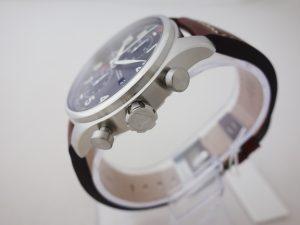 Uhren-Steindl-Alpina-Startimer-Pilot-Chronograph-Automatik-Flieger-neu-Full-Set-Bild-2