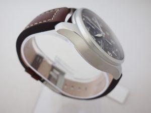 Uhren-Steindl-Alpina-Startimer-Pilot-Chronograph-Automatik-Flieger-neu-Full-Set-Bild-3